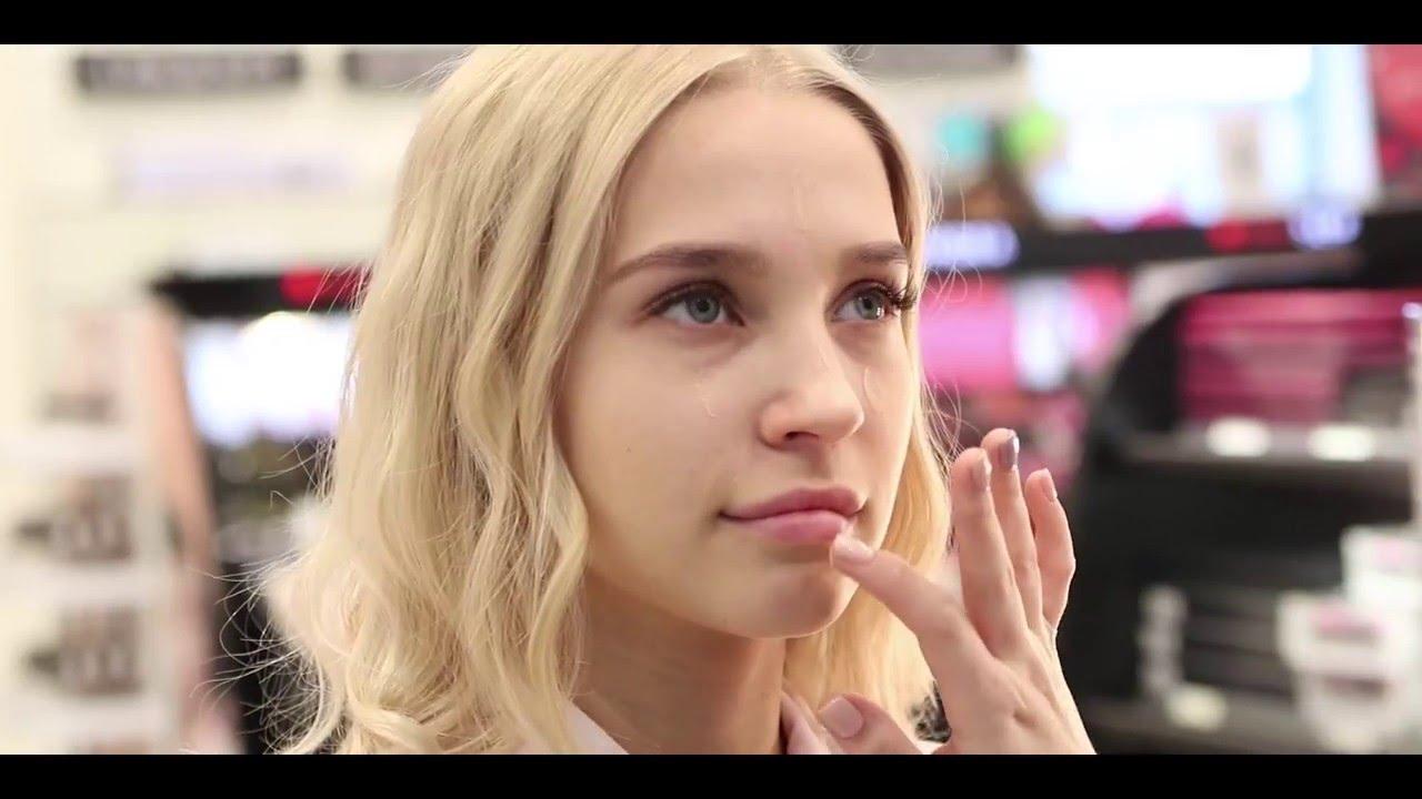 видео по макияжу